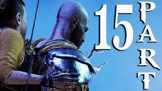 God of War (Part 15) Gameplay Walkthrough 60fps