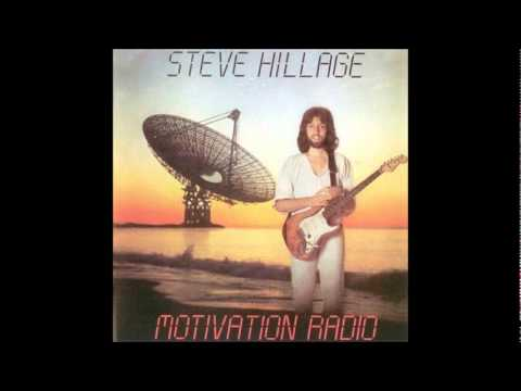 Steve Hillage - Wait One Moment