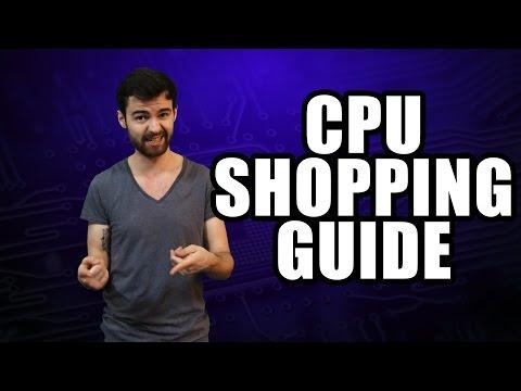 Woran erkennt man eine gute CPU? | CPU Shopping Guide | SonnTech