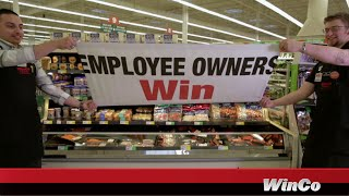 We are WinCo Foods