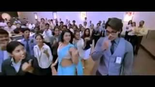 Arya 2 - Arya 2 Malayalam Song   Mr PerFecT  Allu Arjun    YouTube