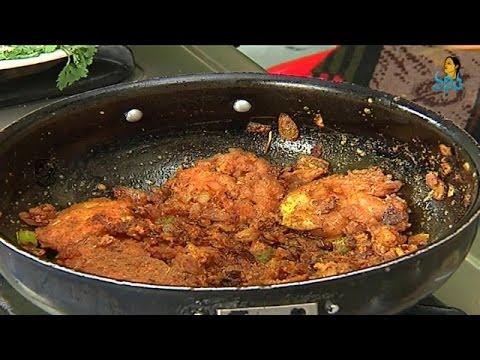 Egg Bajji Curry