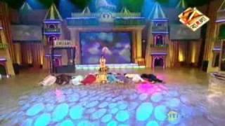 Dance Bangla Dance Junior June 01 '11 Sonam