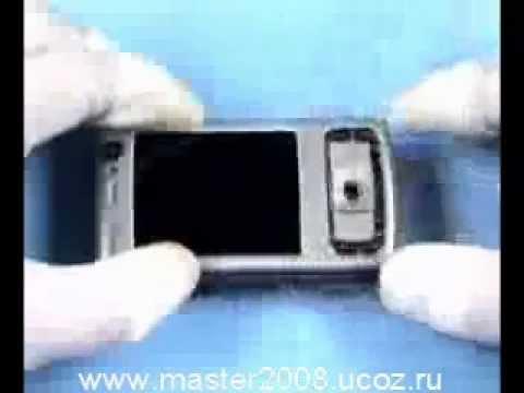 Nokia n95 ремонт своими руками