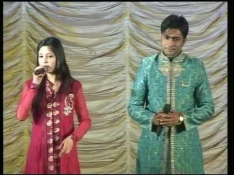 Mere hamsafar mere paas aa - Anu & Anil - Kala Ankur Ajmer