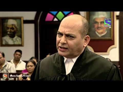 Adaalat - Deewana Qatil - Episode 355 - 12th September 2014 video
