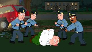 Best of Family Guy [German/Deutsch] #Staffel 15-7