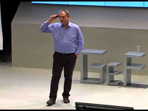 Carlos Barrabés- Global Education Forum (1/3)