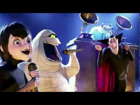 [full Mix] The Zing - Hotel Transylvania (thai Version) + Link Download video
