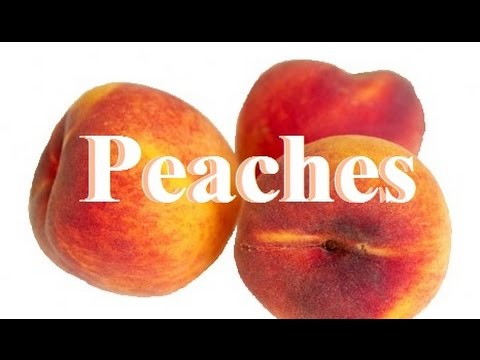 10 Health Benefits of Peaches