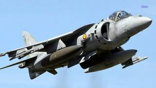 Combat Aircraft Worldwide (Full HD 1080p)