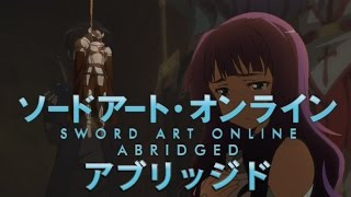 SAO Abridged Parody: Episode 05