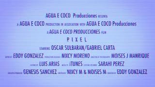 Trailer Pixel Ecos Cine Experimental.