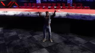 Vista Animations MOCAP male Dance emote (SANSAR)
