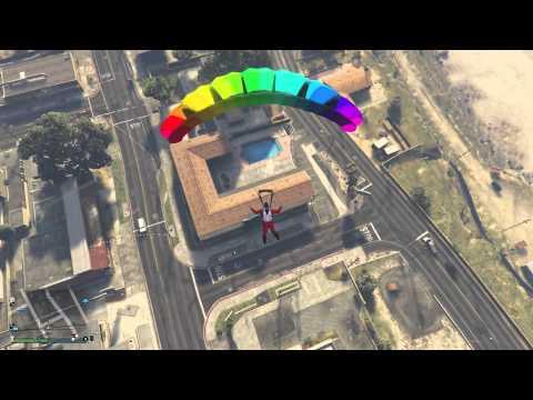 "GTA V ONLINE Online | ""GANCHO MORTAL!!"" #145 - GTA 5 (PS4) ONLINE Gameplay"