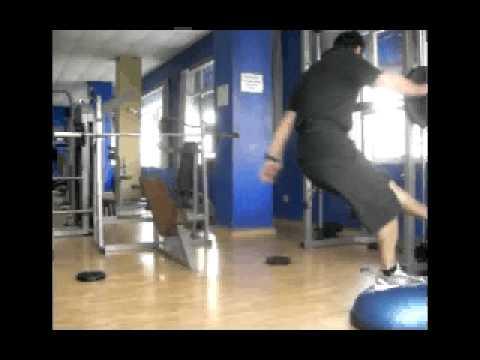 El entrenamiento funcional