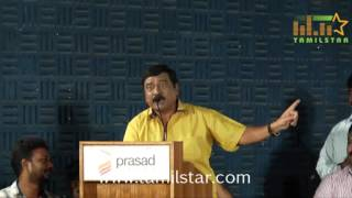 Anjala Movie Press Meet Part 3