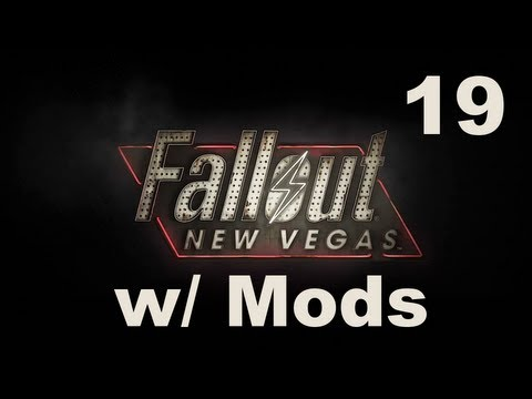 I Have Sex With Willow - Toasted Plays: Fallout: New Vegas W  Mods - Part 19 video
