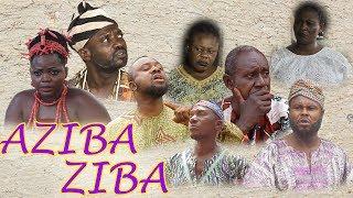 AZIBAZIBA PART 1 - LATEST BENIN MOVIES 2018