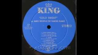 Watch James Brown Cold Sweat video