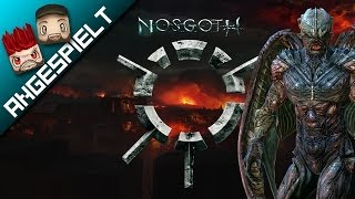 Angespielt: NOSGOTH [FullHD] [deutsch]