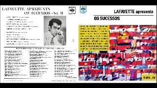 Lafayette 2° disco 1966 completo