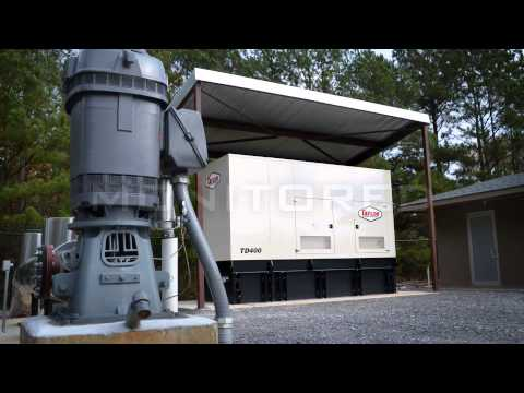 Taylor Power Systems - Your Complete Generator Solution