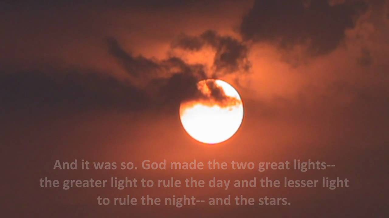 Bible Verses About Sunsets in Bangalore Bible Verse