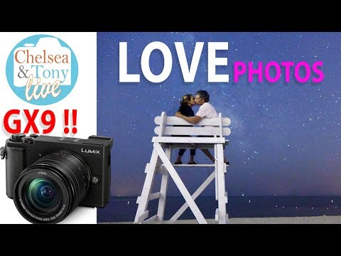 Love Themed Photos, NEW Panasonic GX9, Hating the Haters,  and more on T&C LIVE