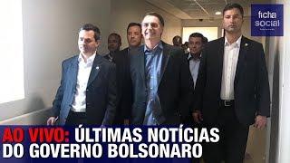 AO VIVO: ÚLTIMAS NOTÍCIAS DO GOVERNO JAIR BOLSONARO APÓS ALTA DO ALBERT EINSTEIN - REPÓRTER NBR