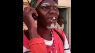 Funny kikuyu clip