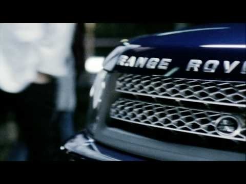 Official Range Rover Sport 2010 Reveal Film