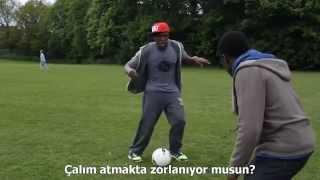 Futbolda Daha İyi Olma Yolları (Türkçe Altyazılı)