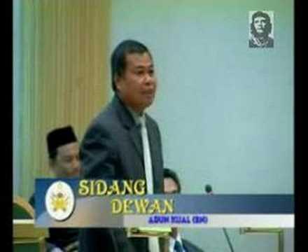 UMNO vs PAS
