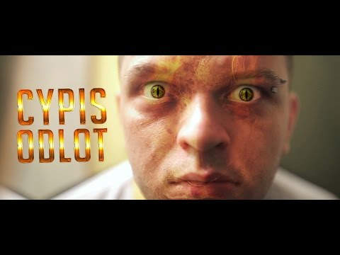 Cypis - Odlot (OFFICIAL VIDEO)