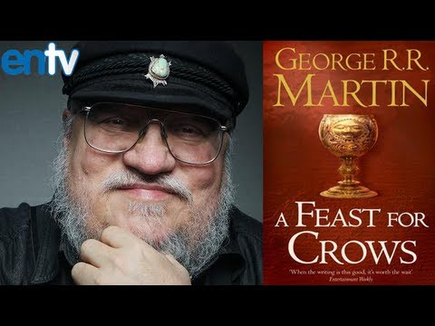 George RR Martin reveals season 4 new characters including Oberyn Martell, Mace Tyrell and The Magnar of Thenn. Season 4 premieres in 2014 on HBO. Subscribe ...