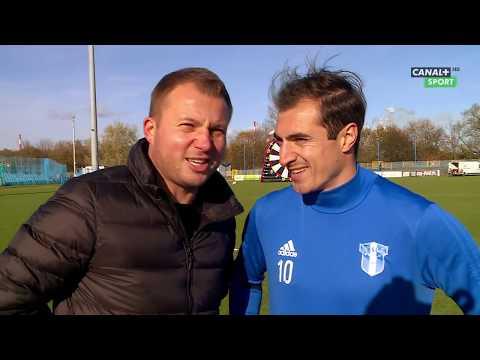 Turbokozak 2017/2018: Giorgi Merebaszwili || Piłka Nożna || LOTTO Ekstraklasa