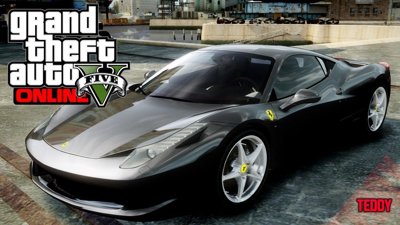 Gta Chrome Car Gta 5 Dlc New Leaked Dlc Car