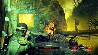 Zombie Army Trilogy - Episode Three Beyond Berlin - Army of Darkness (1/3)