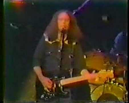 the Outlaws - Hurry Sundown 1977