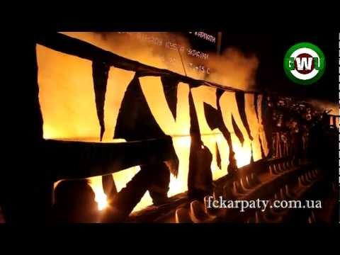 Карпати-чорноморець 11.04.12 | Karpaty - chornomorets