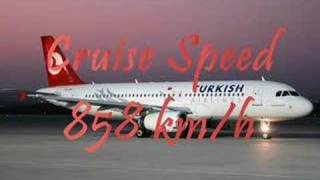 Turkish Airlines - Fleet (Türk Hava Yollari - Filo)