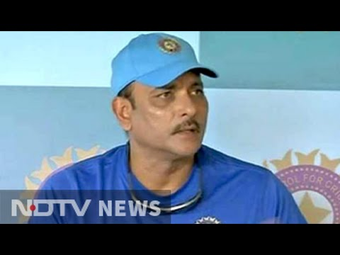 Mahendra Singh Dhoni's records make him the best: Ravi Shastri