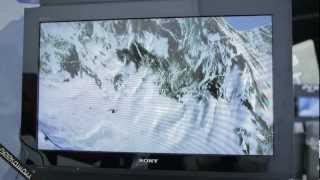 SSX Gameplay Paris Game Week 11 PS3
