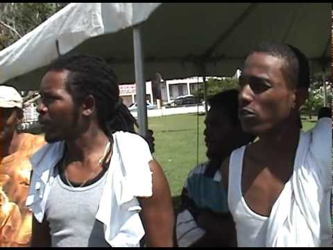 Comments after Peace Jog 2412 St. Kitts.mov