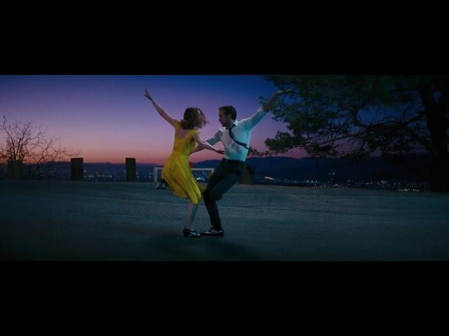 """La La Land - Official Trailer #3 - """"Dreamers"""""""