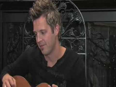 Lincoln Brewster - Shout To The Lord - Song Story
