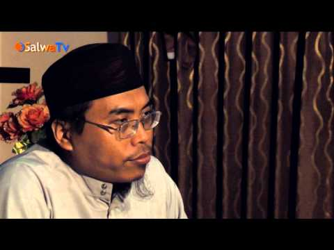 Laa Tagdhab,Jangan Marah Oleh:Ustadz Kurnaedi,Lc