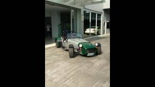 CATERHAM 7 ROADSPORT SV