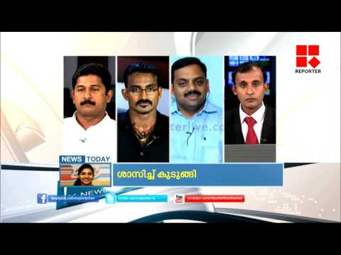 Olympian Anju Bobby George is furious with Kerala's sports minister; News Today @ 8 PM